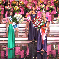 Miss Polonia 2008